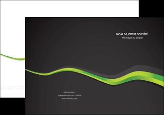 personnaliser maquette pochette a rabat texture contexture structure MIF56105