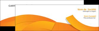 personnaliser modele de carte de visite texture contexture structure MLGI56161