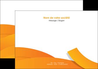 Impression faire soi meme son flyer  papier à prix discount et format Flyer A5 - Paysage (21x14,8 cm)