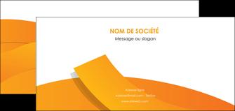 Impression idée de prospectus  devis d'imprimeur publicitaire professionnel Flyer DL - Paysage (10 x 21 cm)