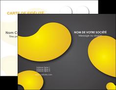 creer modele en ligne carte de visite texture contexture structure MLIGBE56215