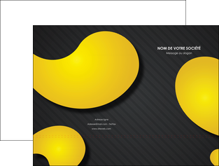 imprimerie pochette a rabat texture contexture structure MLIGBE56219
