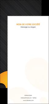 maquette en ligne a personnaliser flyers texture contexture structure MLGI56473