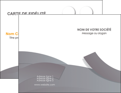 imprimer carte de visite texture contexture structure MIF56649