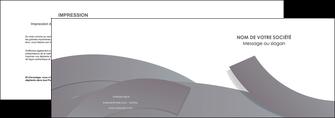 maquette en ligne a personnaliser depliant 2 volets  4 pages  texture contexture structure MIF56657