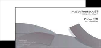 personnaliser maquette carte de correspondance texture contexture structure MLIG56677