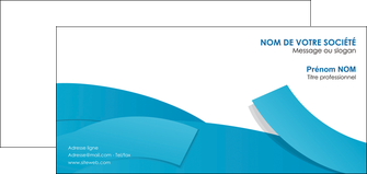 modele carte de correspondance bleu bleu pastel fond bleu pastel MIF57215
