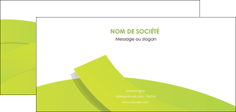 faire flyers espaces verts vert vert pastel colore MLGI57265