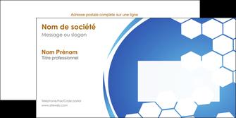 imprimer enveloppe texture contexture compact MIS5741