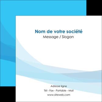 Impression flyers gratuit a5 Web Design papier à prix discount et format Flyers Carré 12 x 12 cm