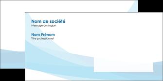 creer modele en ligne enveloppe web design bleu bleu pastel couleurs froides MLIG57989