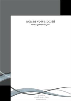 Impression comment faire des tracts  devis d'imprimeur publicitaire professionnel Flyer A4 - Portrait (21x29,7cm)