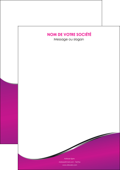 faire affiche violet fond violet colore MLGI58631