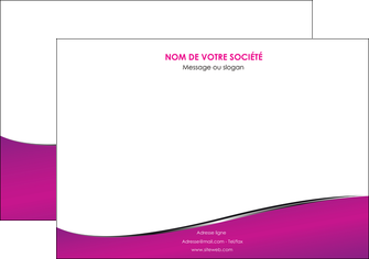 creer modele en ligne affiche violet fond violet colore MLGI58647
