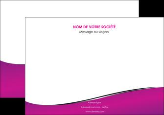 imprimer affiche violet fond violet colore MLGI58649