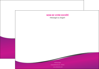 creation graphique en ligne affiche violet fond violet colore MLGI58651