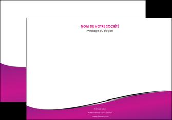 creation graphique en ligne affiche violet fond violet colore MLIG58651