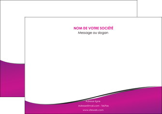 creation graphique en ligne affiche violet fond violet colore MLIG58653