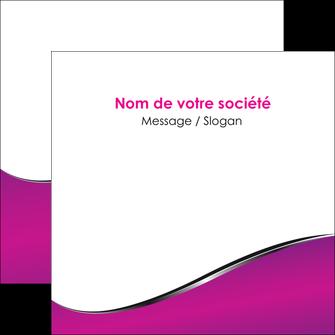 modele flyers violet fond violet colore MLGI58663