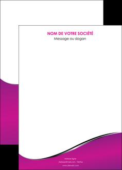 creer modele en ligne affiche violet fond violet colore MLIG58673