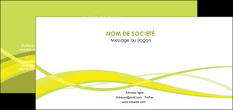 imprimer flyers espaces verts vert vert pastel fond vert MLGI58753