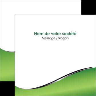 cree flyers vert fond vert colore MIF59271