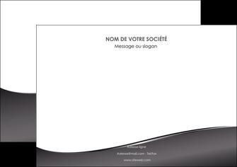 creation graphique en ligne affiche web design gris fond gris noir MLIG59425