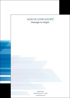 faire modele a imprimer affiche bleu couleurs froides trait MLGI59623