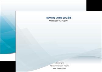 faire modele a imprimer affiche bleu bleu pastel fond au bleu pastel MLGI60535