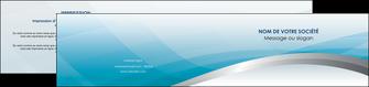 faire depliant 2 volets  4 pages  bleu bleu pastel fond au bleu pastel MLGI60547