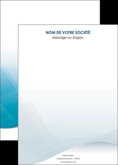 personnaliser maquette affiche bleu bleu pastel fond au bleu pastel MLGI60555