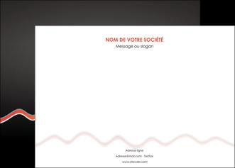 personnaliser modele de affiche web design gris gris fonce mat MIF60903