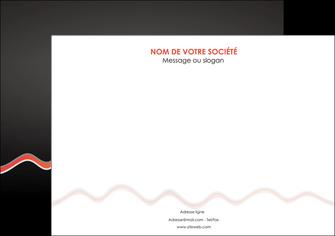 faire modele a imprimer affiche web design gris gris fonce mat MIF60905