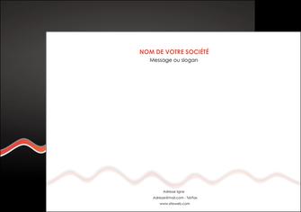 creer modele en ligne flyers web design gris gris fonce mat MLGI60917