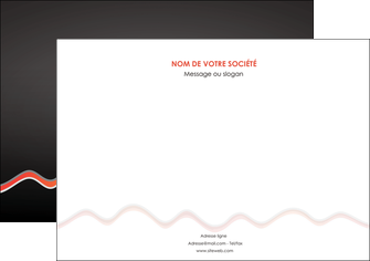 creer modele en ligne flyers web design gris gris fonce mat MIF60917