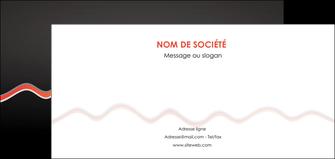 faire modele a imprimer flyers web design gris gris fonce mat MIF60919