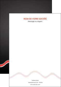 modele en ligne affiche web design gris gris fonce mat MLGI60925