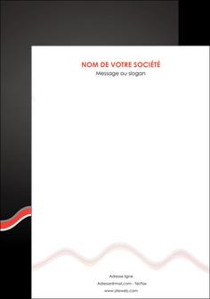 modele en ligne affiche web design gris gris fonce mat MIF60925