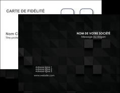Commander Carte De Visite Vernis Selectif En Ligne Commerciale Fidelite