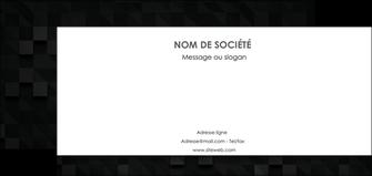 imprimer flyers gris fond gris fonce MIF61439