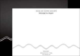 maquette en ligne a personnaliser affiche gris fond gris courbes MLIG61477