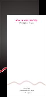 imprimer flyers gris fond gris arriere plan MIF61821