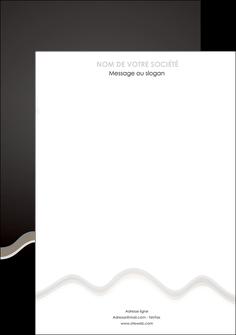 faire modele a imprimer affiche gris fond gris arriere plan MIF61839