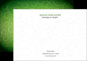 impression affiche vert vignette fonce MLIG62183