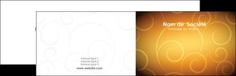 impression carte de visite bijouterie dore abstrait abstraction MLIG62219