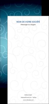 impression flyers abstrait arabique design MLGI62313