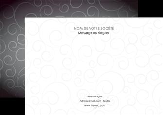 personnaliser modele de affiche abstrait arabique design MIF62339