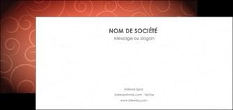 creation graphique en ligne flyers rouge couleur couleurs MLGI62411