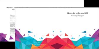 imprimerie depliant 2 volets  4 pages  couleur couleurs colore MIF62735