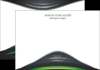 creer modele en ligne affiche gris vert vintage MIF62837